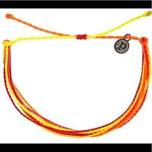 Pura Vida reef bracelet